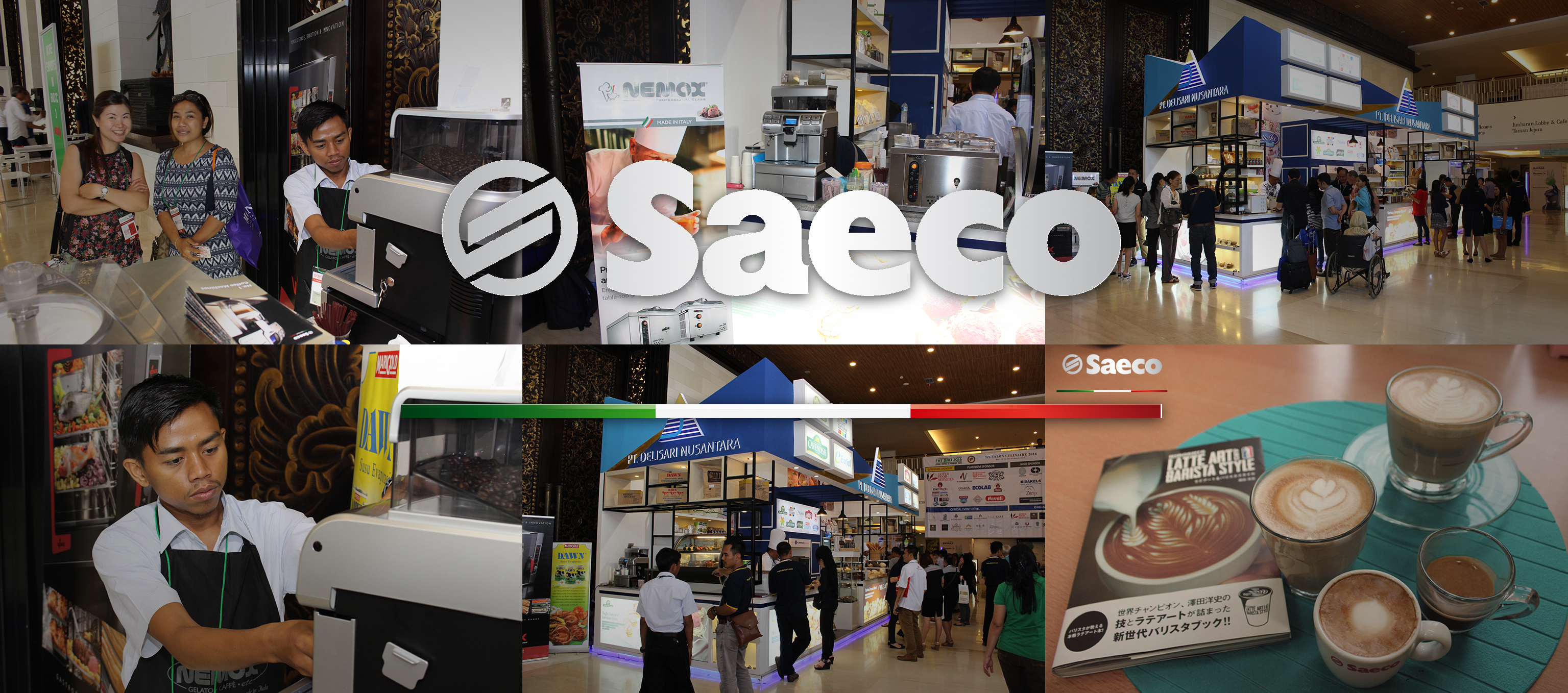 Saeco Thumb Related Article